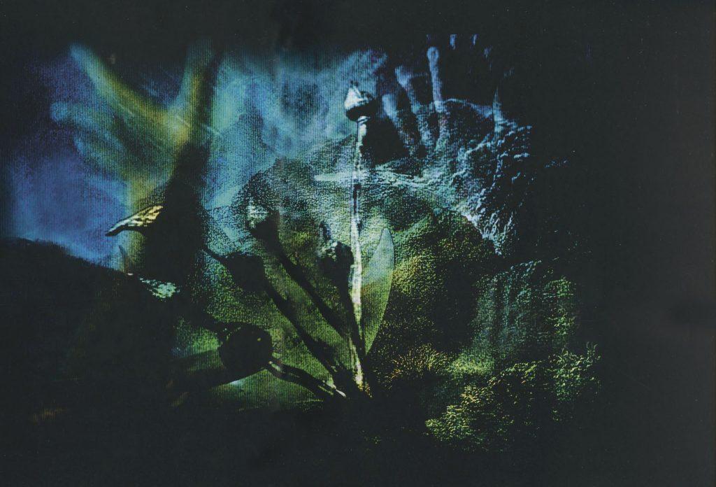 Il sogno, 2000, lambda print, 210 x 163 cm
