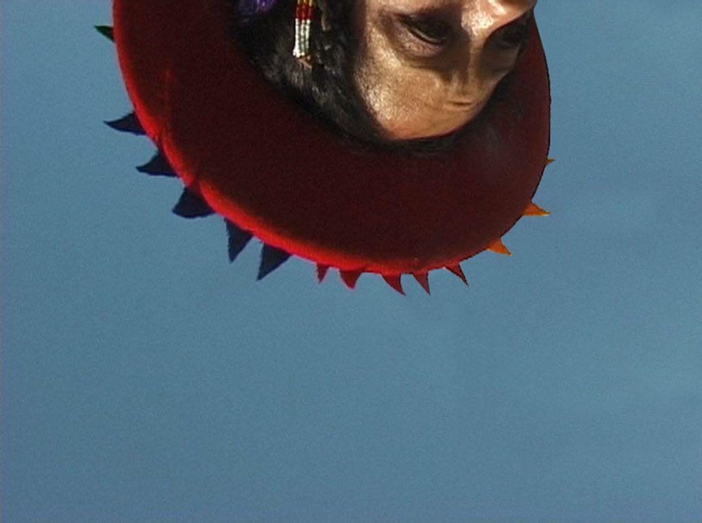 Yelitza's dreams II, 2002, stampa lambda, 60 x 80 cm