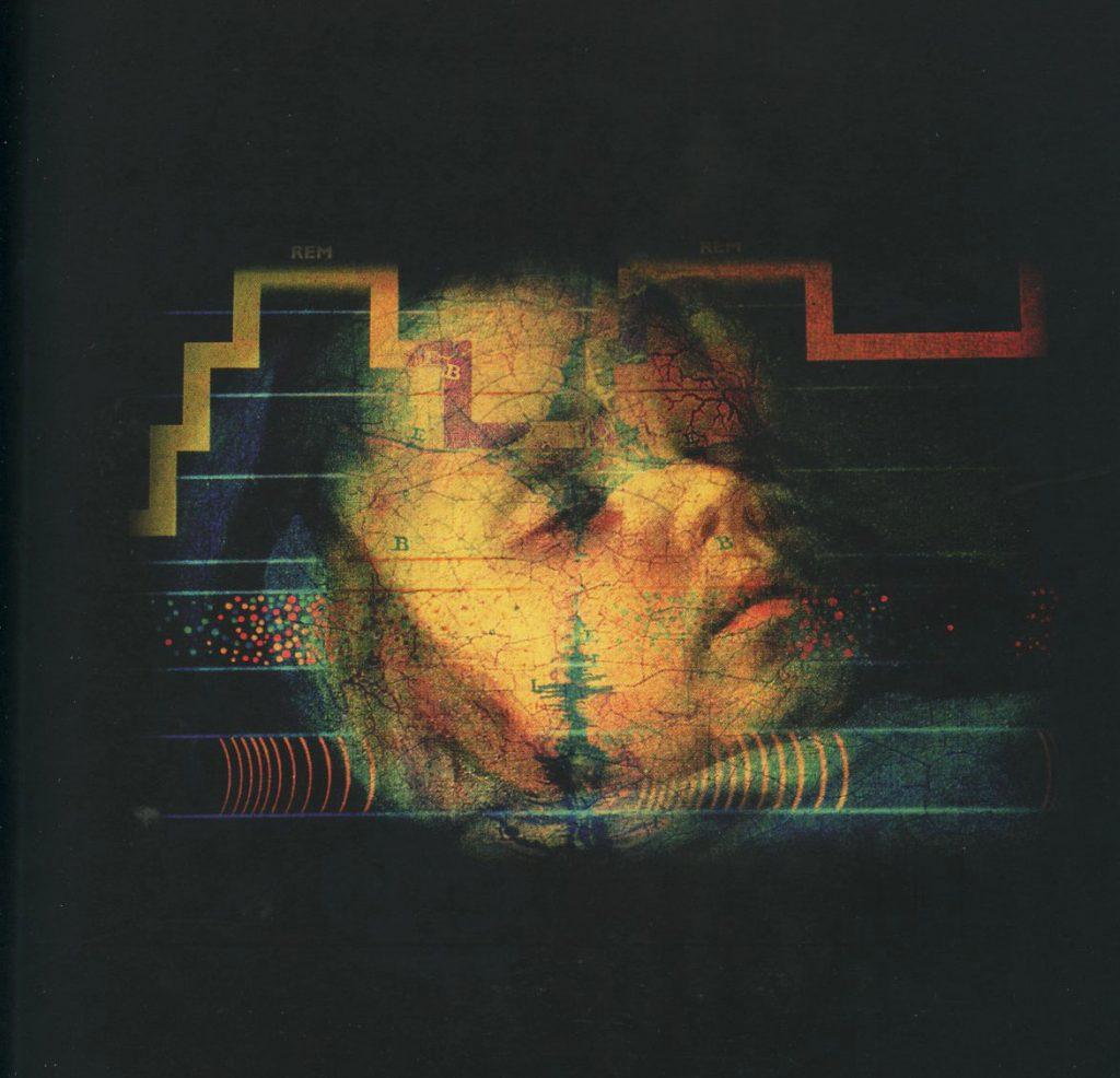 Stati di Coscienza, 2000, lambda print, 54 x 70 cm