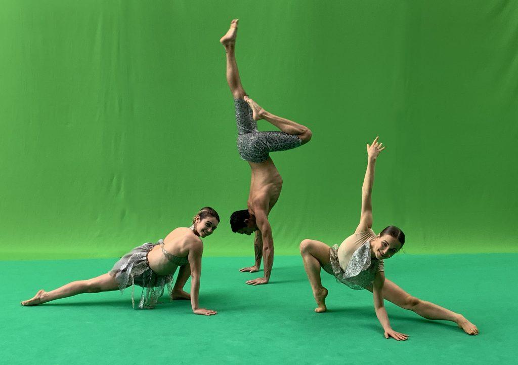 Danzatori Kataklò