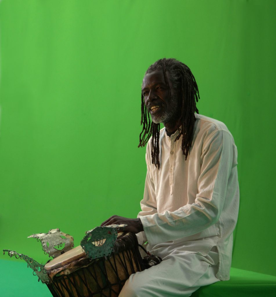 Mohamed Ba