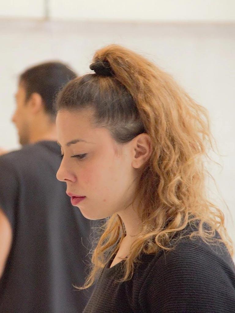 Giorgia Magro