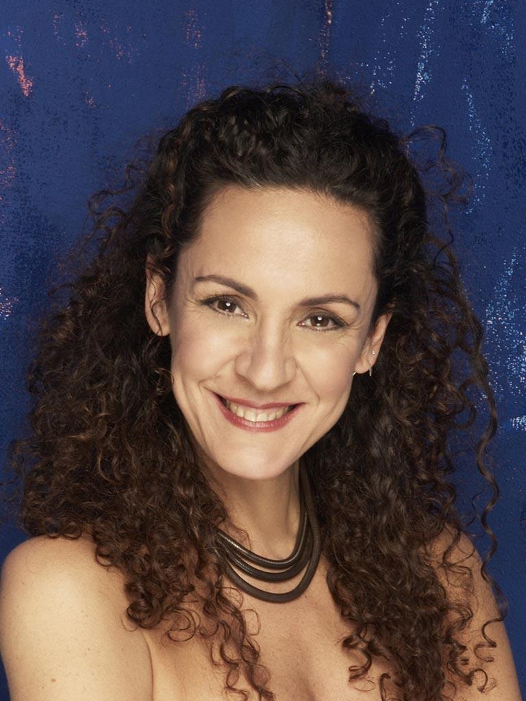 Giulia Staccioli