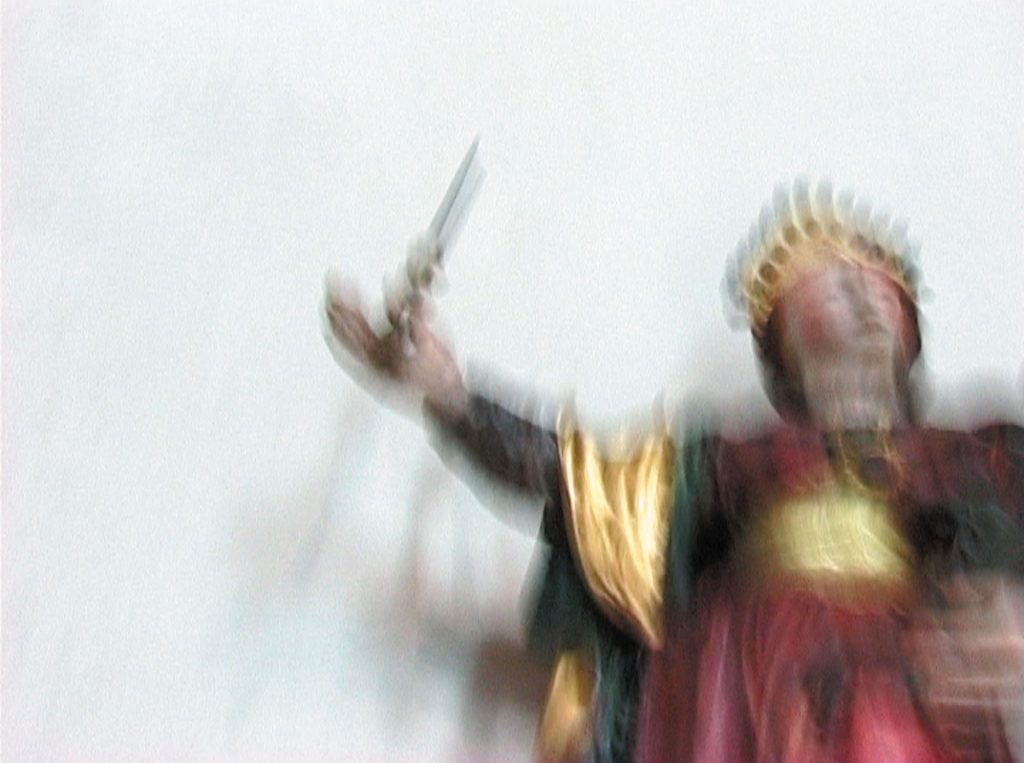Lucia, 2001, stampa lambda, 80 x 100 cm